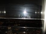 Dubai City in der Nacht